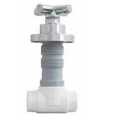 Ankastre Sıva Altı Vana-Kesilebilir (25mm-PPRC A.K.)
